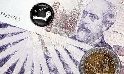precio steam peso