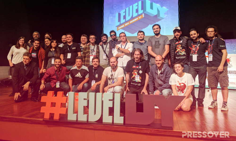Level UY 2017