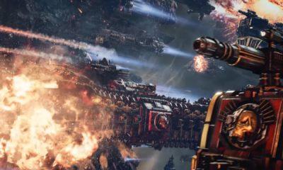 Battlefleet Gothic Armada 2 trailer