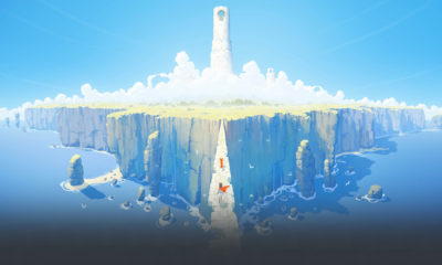 RiME PS Plus Games febrero