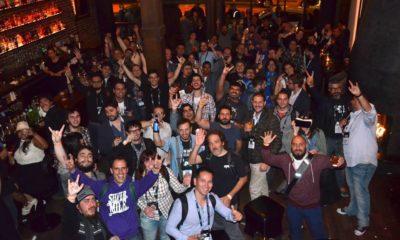 Encuentro Latinoamericano en GDC