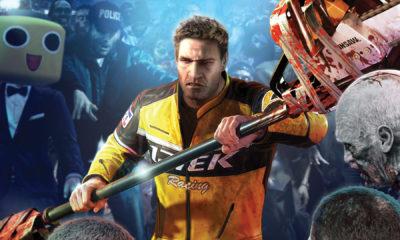 Dead Rising Capcom Vancouver