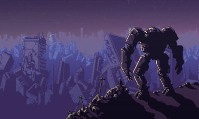 Into The Breach key art