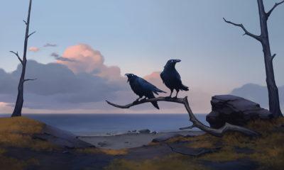 Northgard Odin