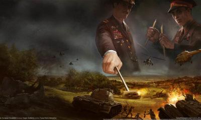 Wargame EE Eugen Systems