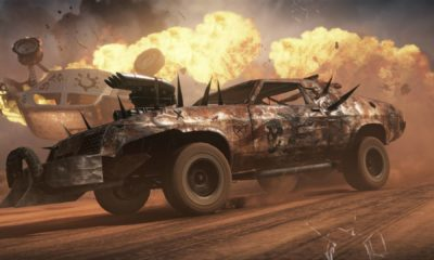 mad max PS Plus abril