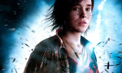 Beyond Two Souls PS Plus Games mayo