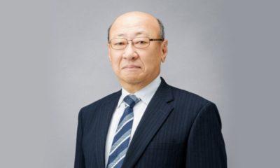 Tatsumi Kimishima Nintendo