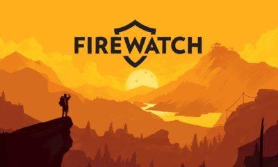 Firewatch Campo Santo