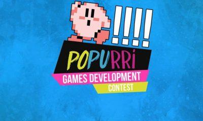 Popurri Games Development
