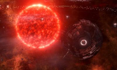 Stellaris Distant Stars PDXCON