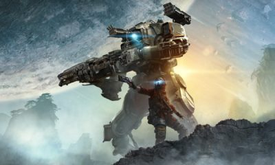 Titanfall 2 flash sale playstation