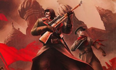 assassins creed chronicles russia Games with Gold junio 2018