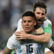 Argentina-Francia
