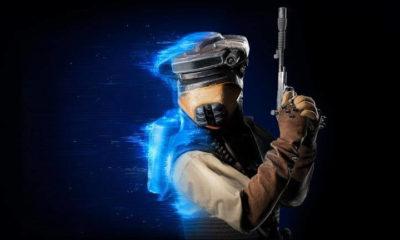 Han Solo Season - Battlefront 2