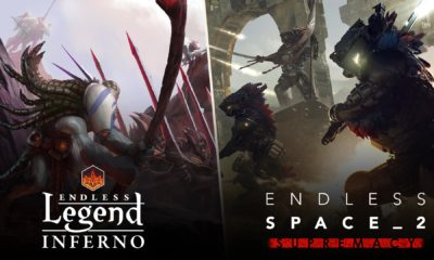 Endless Space 2 Endless Legend