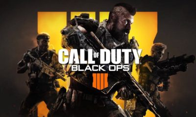 CoD Black Ops 4 Battle Royale