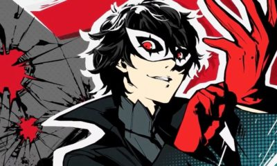 Persona 5 Sale de franquicias playstation