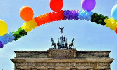 Berlin sede de Rainbow Arcade