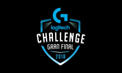 Logitech Challenge
