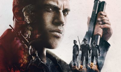 Mafia 3 PS Plus Games de agosto