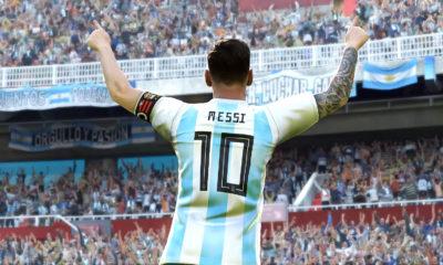 Liga PES 2019
