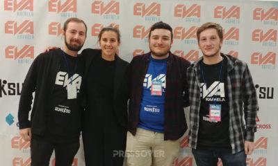 EVA Rafaela 2018