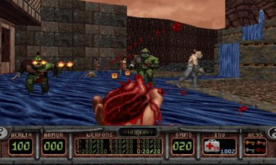 Shadow Warrior Classic en GOG