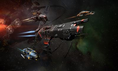 EVE Online CCP Games