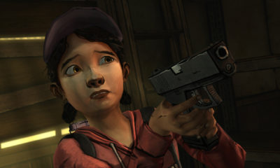 Telltale The Walking Dead