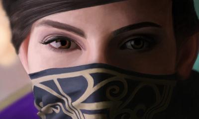 Dishonored 2 Sale mujeres protagonistas en Humble