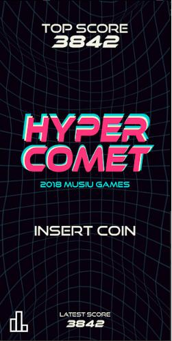 Hyper Comet