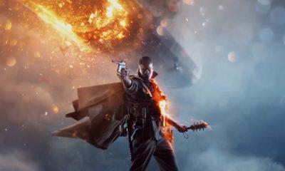 Battlefield 1 Games with Gold de noviembre