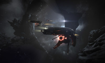 EVE Online Onslaught