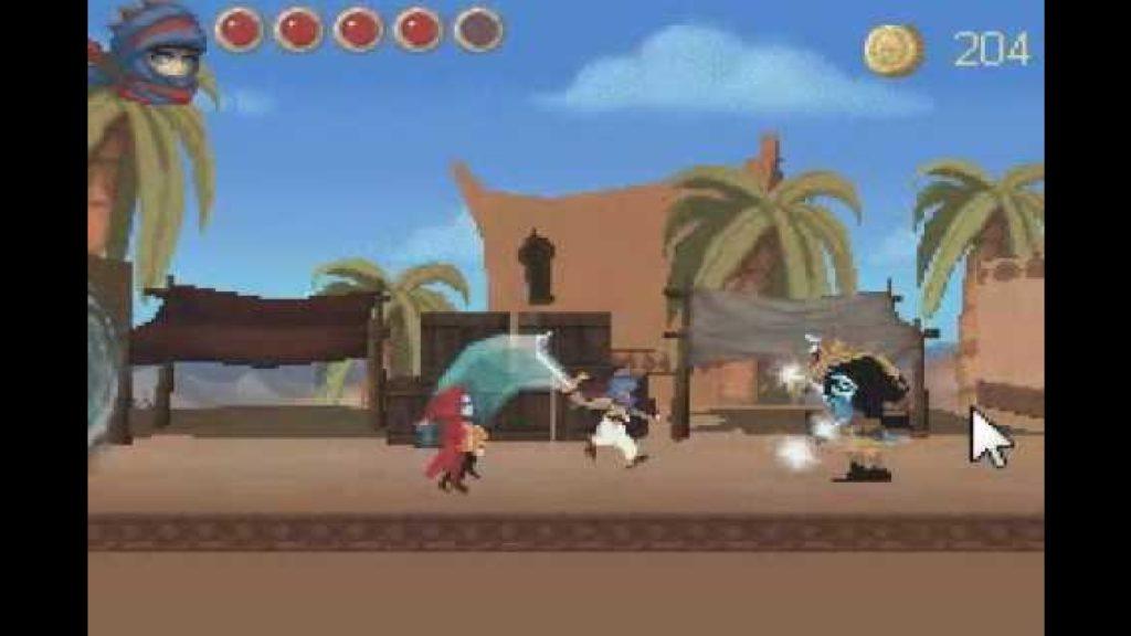 Videojuegos en Marruecos