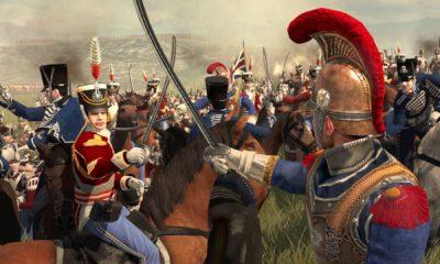 Total War Napoleon