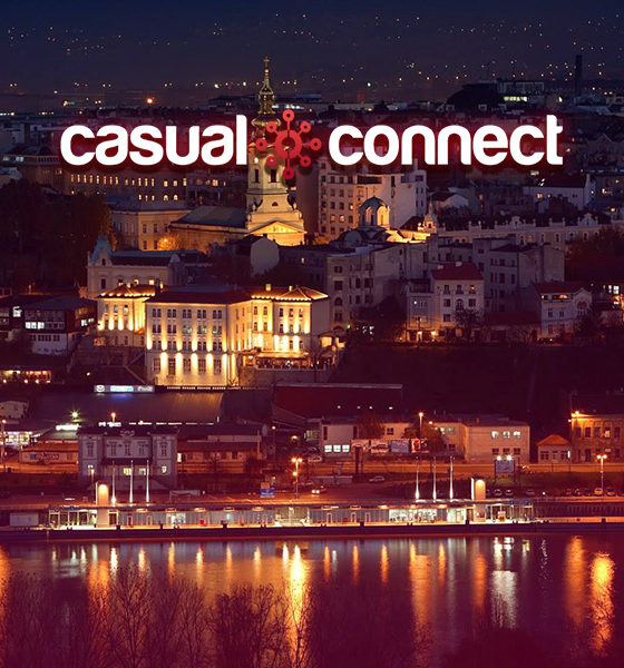 Casual Connect Serbia