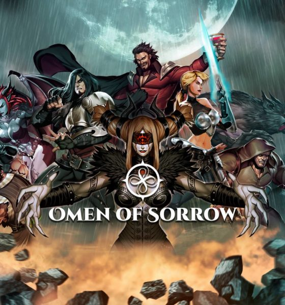 Omen of Sorrow