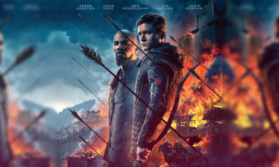 Robin Hood Orígenes