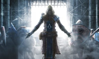 AC y For Honor