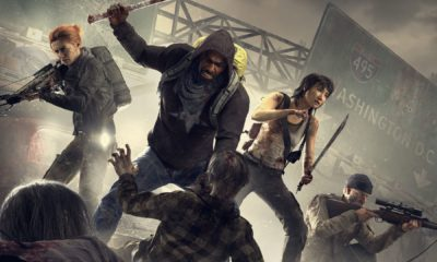The Walking Dead - Starbreeze