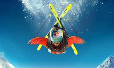 Steep PS Plus Games de enero