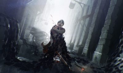 A Plague Tale: Innocense