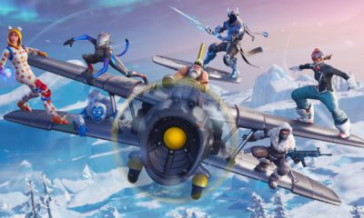 Fortnite, el gran enemigo de Netflix