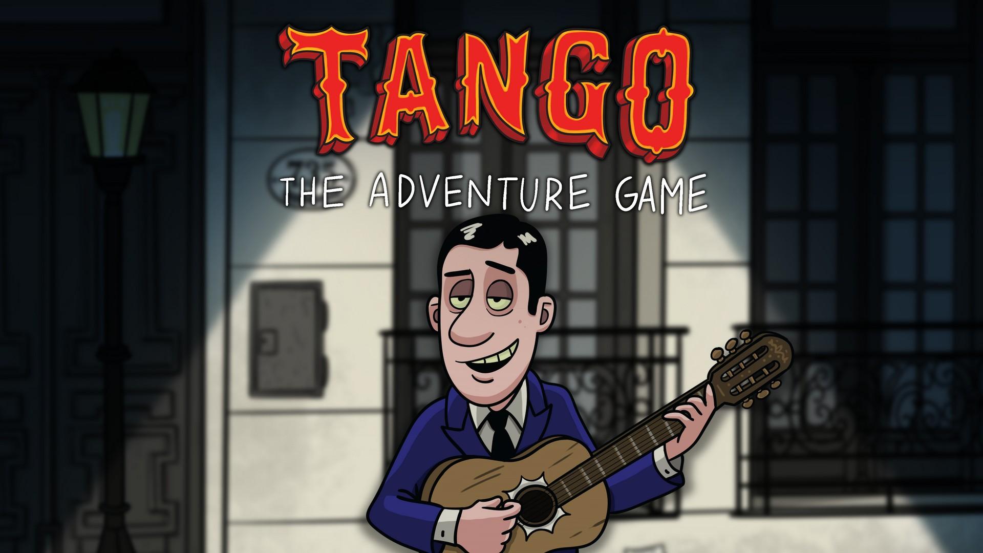 Tango: The Adventure Game