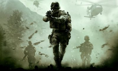 Modern Warfare PS Plus marzo