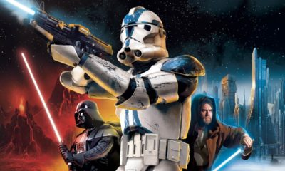 Battlefront 2 - Games with Gold abril