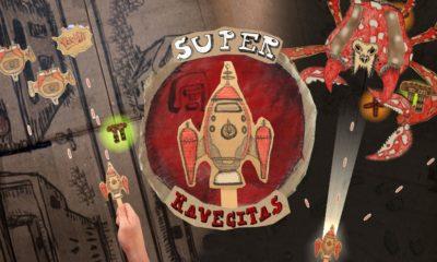 Super Navecitas 2