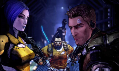 Borderlands - PS Plus Games de junio