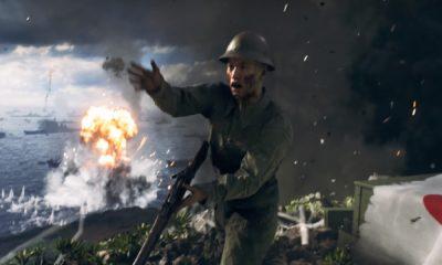Battlefield 5 Japon